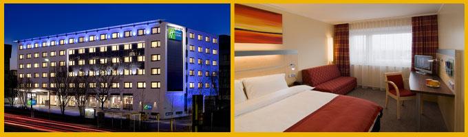 holiday inn express stuttgart airport. Black Bedroom Furniture Sets. Home Design Ideas