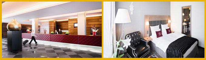 m venpick hotel stuttgart airport. Black Bedroom Furniture Sets. Home Design Ideas
