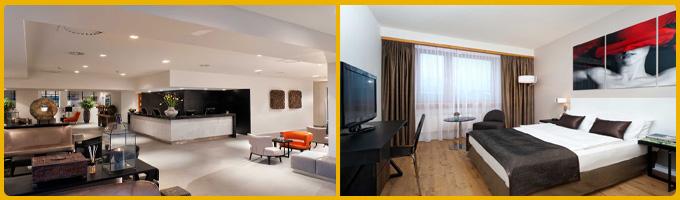 wyndham stuttgart airport messe. Black Bedroom Furniture Sets. Home Design Ideas