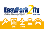 EasyPark2fly Parkhaus Amsterdam