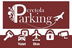 Peretola Parking Parkplatz Valet