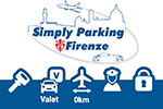SIMPLY PARKING Parkplatz Valet Florenz