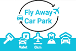 Fly Away Car Park Parkhalle Valet Nizza